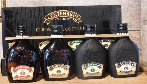 Centenario Set 4x200ml