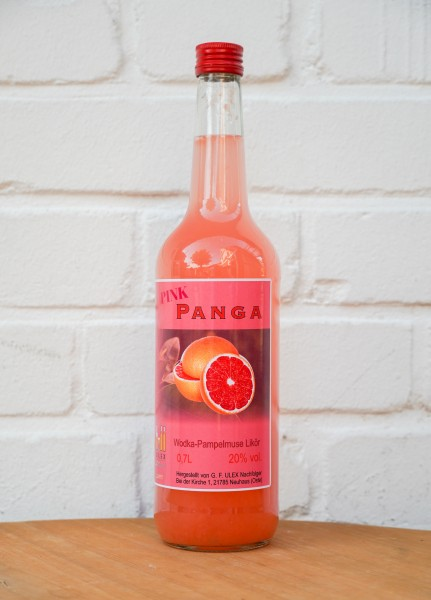 PINK Panga, 20%vol. 700ml