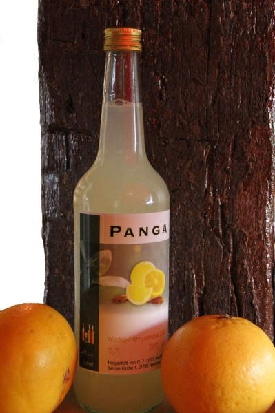Panga, 20%vol. 700ml