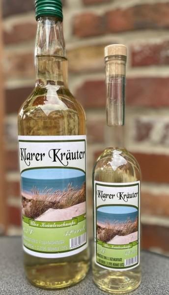 Klarer Kräuter 32%Vol. ehemals Matjestropfen 32%Vol.