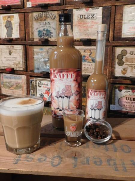 Kaffe Ladde Likör