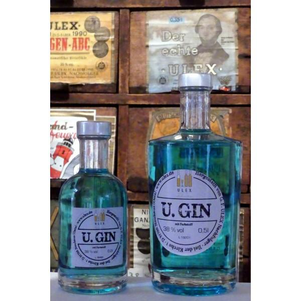 U-Gin 38%Vol.