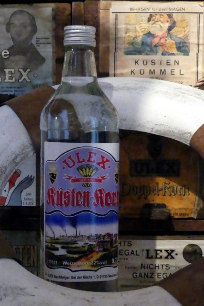 Küsten-Korn, 32%vol. 700ml